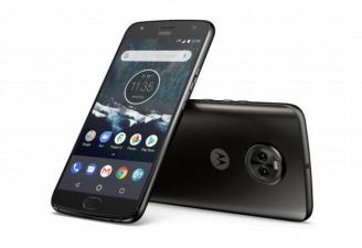 motorola android one smartphone