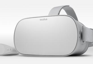Oculus Go Mobile VR