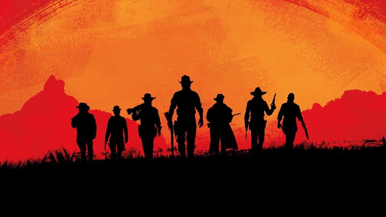 Red Dead Redemption 2 Beta Online