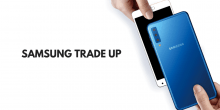 Samsung trade up to Galaxy A7 offer; Holiday offers spree just got better