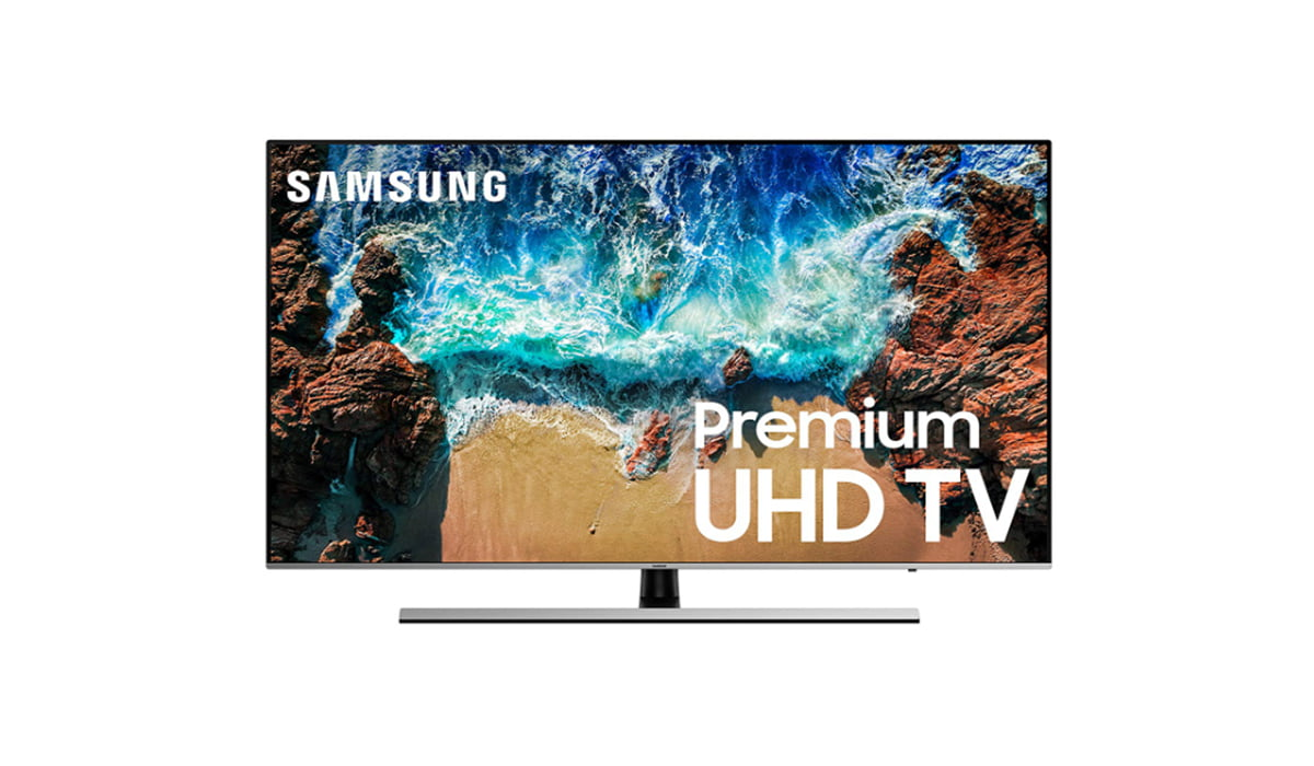 samsung UHD tv amazon sale
