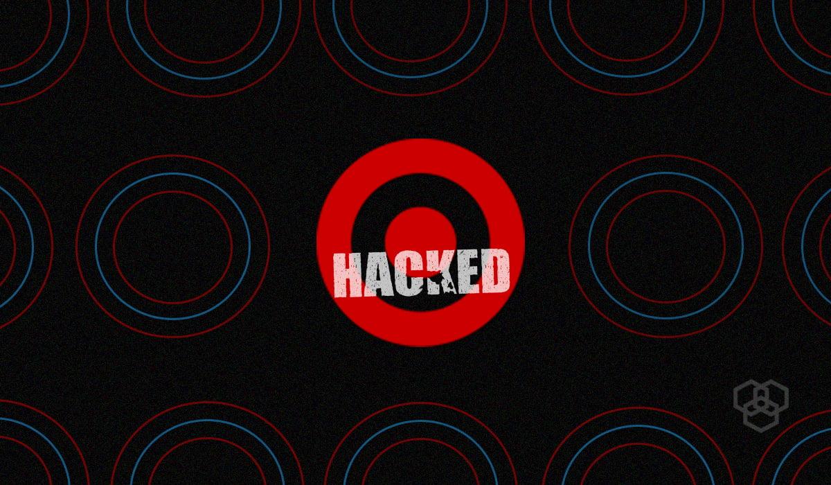 Target twitter account got hacked