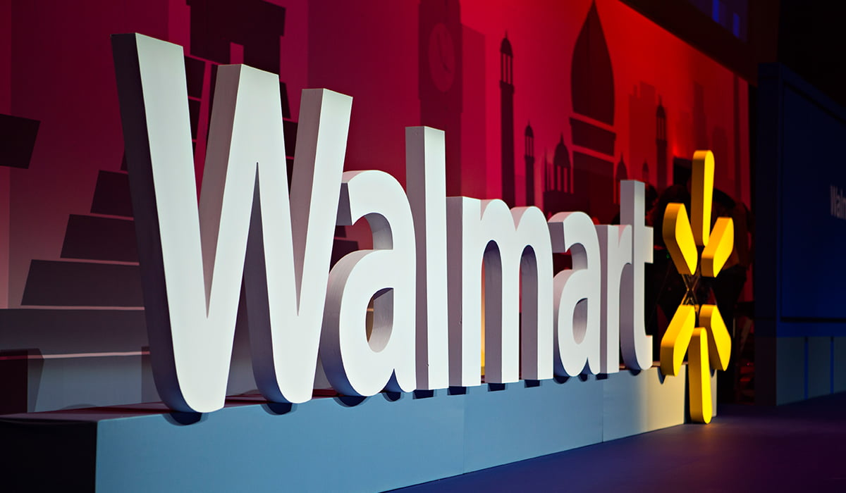 walmart and flipkart
