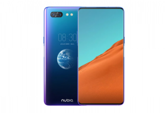 nubia x dual screen phone