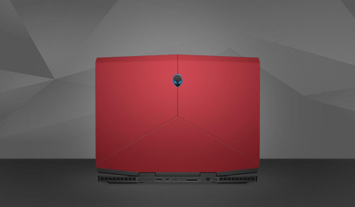 Alienware m15 build quality
