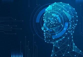 Artificial Intelligence illustration