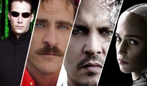 top ten AI movies
