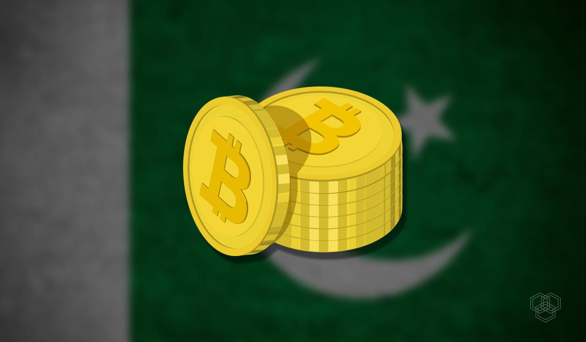 Bitcoin in Pakistani Market