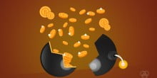 Bitcoin scams take a dark turn with bomb threats