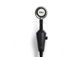 Eko digital stethoscope