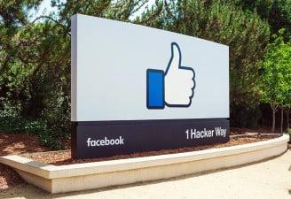 Facebook HQ, 1 Hacker Way