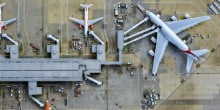 Gatwick drone suspects released without charge