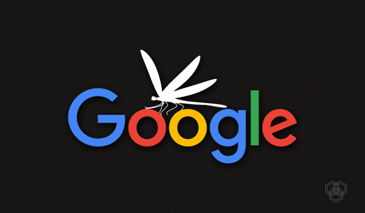 google proeject dragonfly