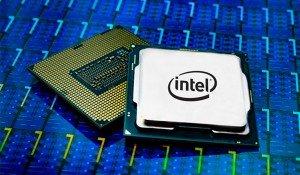 image of intel processors
