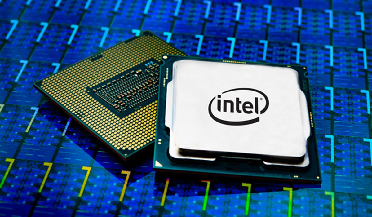 image of intel processors