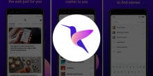 Microsoft launches Hummingbird; the AI based news app