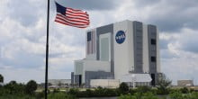 NASA got hacked, says hackers stole employee information