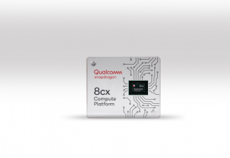 Image contains Qualcomm Snapdragon 8cx compute platform