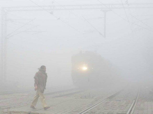 Smog Pakistan