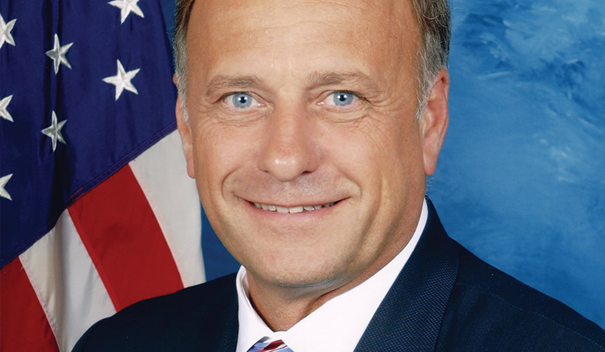 Steve King, Iowa Representative