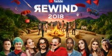 'YouTube Rewind 2018' is the most disliked video of the year