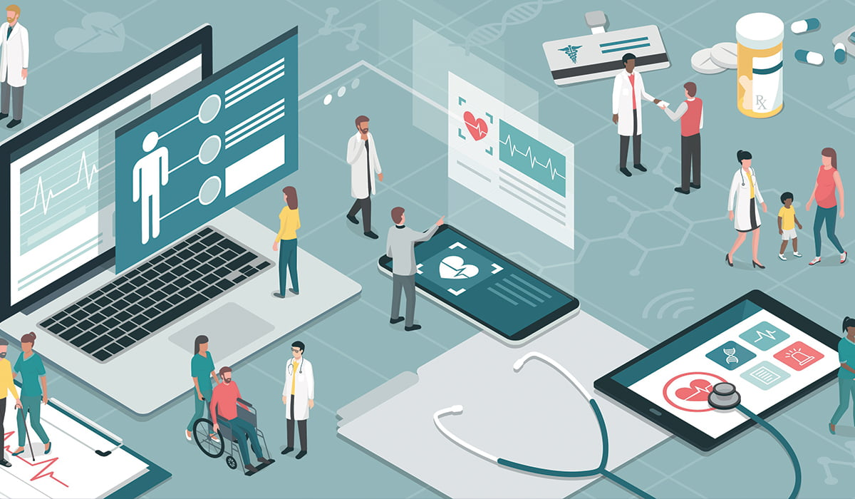 healthcare and ai