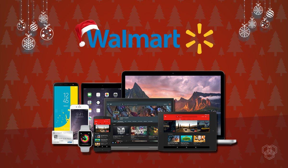 best deal on christmas1 - Walmart Christmas Deals 2018 for every Tech Geek