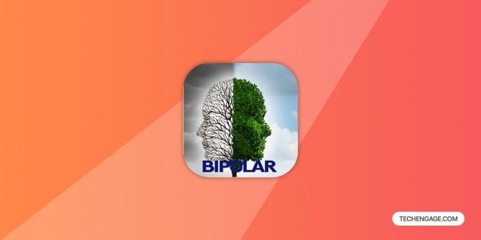 A logo of Bioplar Disorder Connect