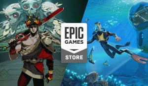 Epic Games Launches Game Store