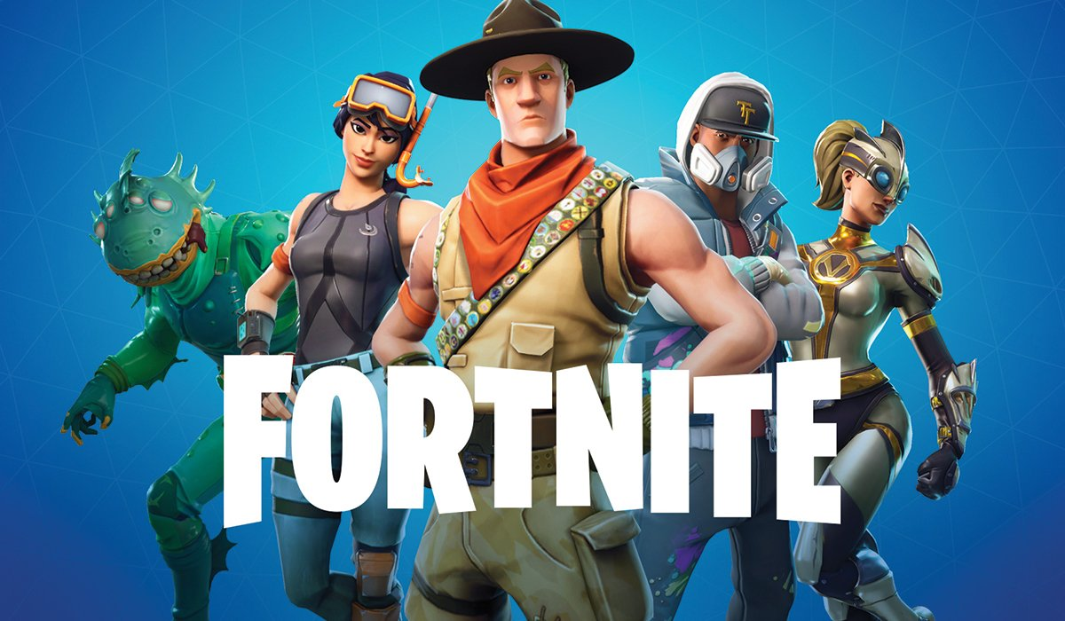 fortnite featured