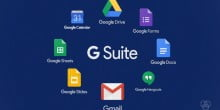 Google makes collaboration easier for people with no G Suite accounts