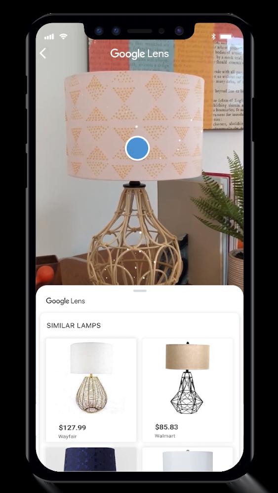 google lamp