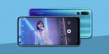 Huawei announces Nova 4 with a 48 MP rear camera