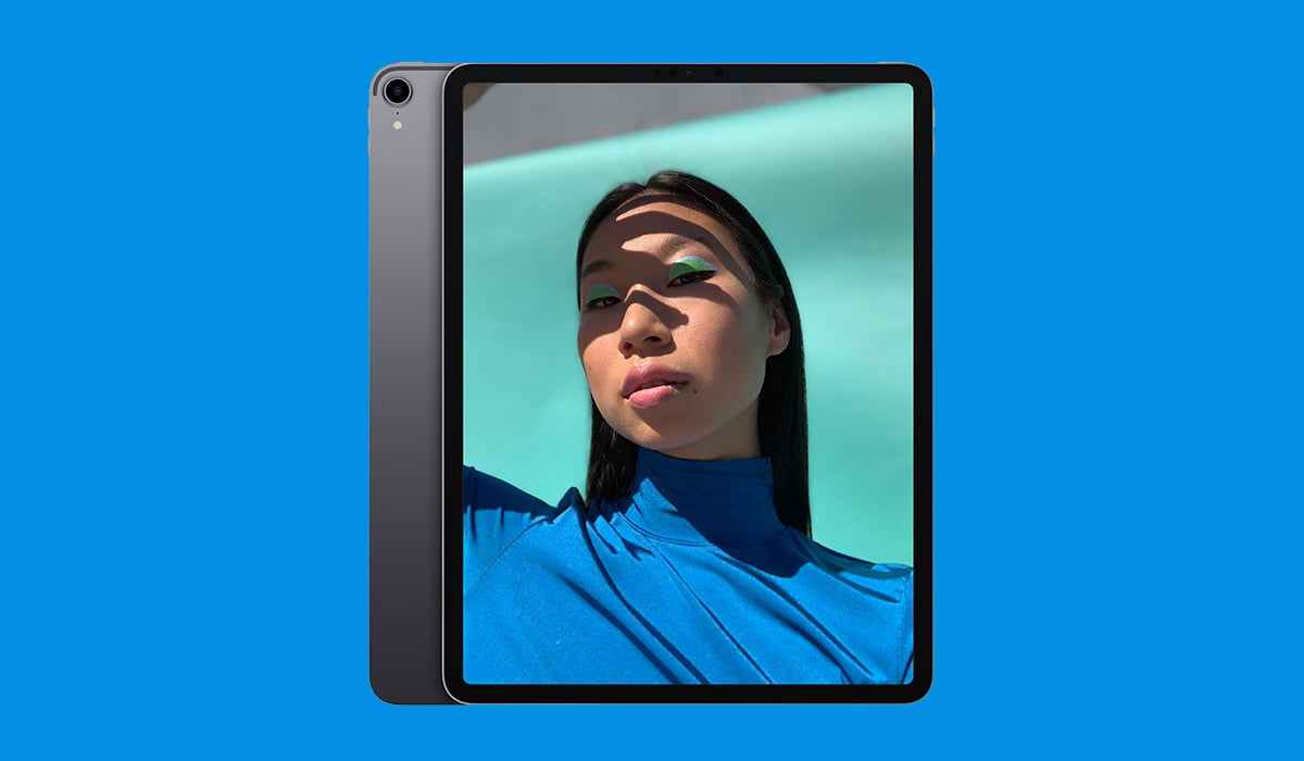 iPad Pro 2018 specifications