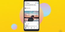 Instagram accidentally rolls out horizontal feed, causes user outrage