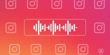 Instagram has also introduced the voice messages feature