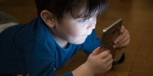 NIH's ongoing research will MRI kids' brains while they use smart devices