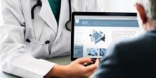 Revolutionizing Healthcare Management; Virtual Nurse