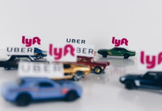 Uber and Lyft go public