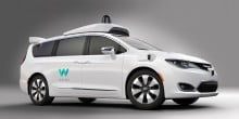 "Self Driving Taxi Service ""Waymo One"" Goes Live"