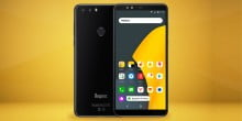 Russian search engine 'Yandex' now has an Android smartphone