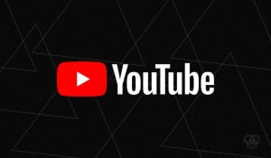 An image contains YouTube logo representing YouTube autoplay feature rolled out