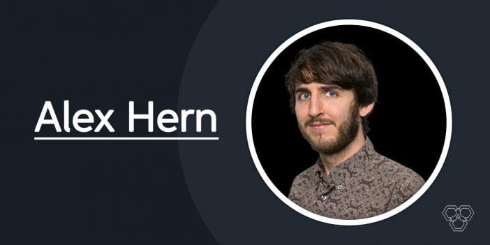 Alex Hern