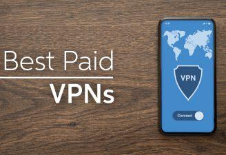 Best Paid VPNs