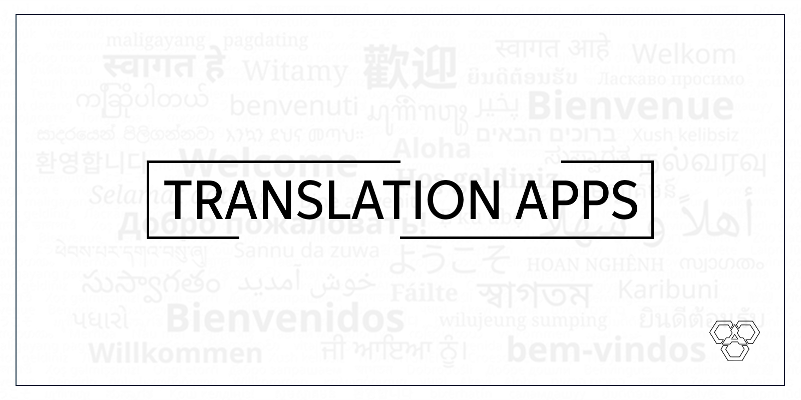 Best Translation Apps