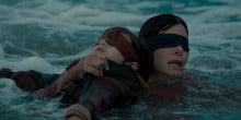 Netflix issues a warning over the Bird Box meme challenge