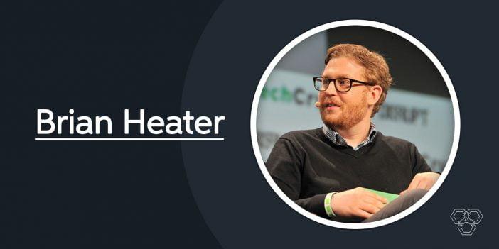 Brian Heater