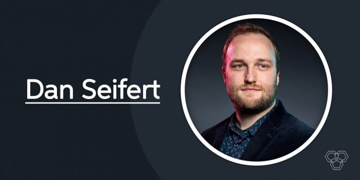 Dan Seifert