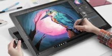Lenovo Yoga A940 challenges Surface Studio