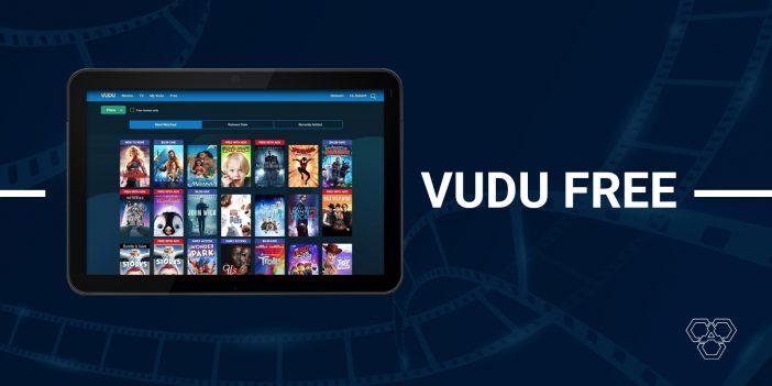 Vudu movies free